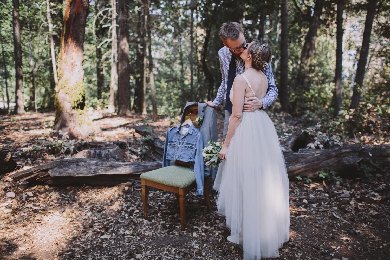Mt Tamalpais Mountain Home Inn Wedding Rachelle Derouin Photographer-32.jpg