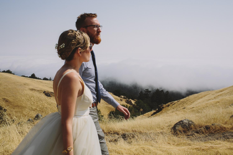 Mt Tamalpais Mountain Home Inn Wedding Rachelle Derouin Photographer-35.jpg
