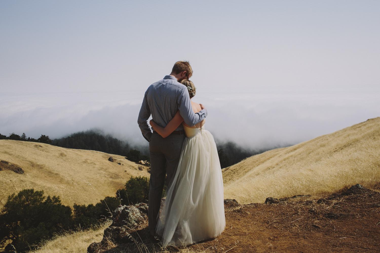 Mt Tamalpais Mountain Home Inn Wedding Rachelle Derouin Photographer-37.jpg