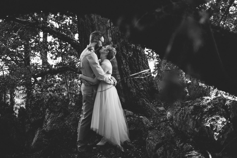 Mt Tamalpais Mountain Home Inn Wedding Rachelle Derouin Photographer-45.jpg