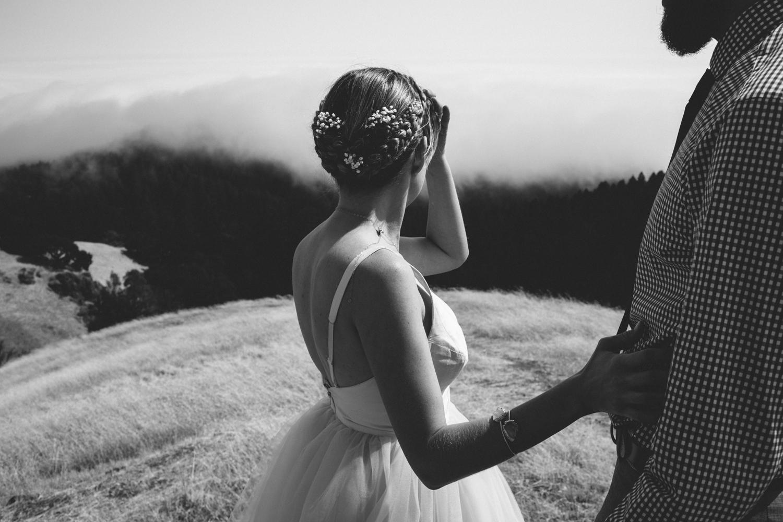 Mt Tamalpais Mountain Home Inn Wedding Rachelle Derouin Photographer-49.jpg