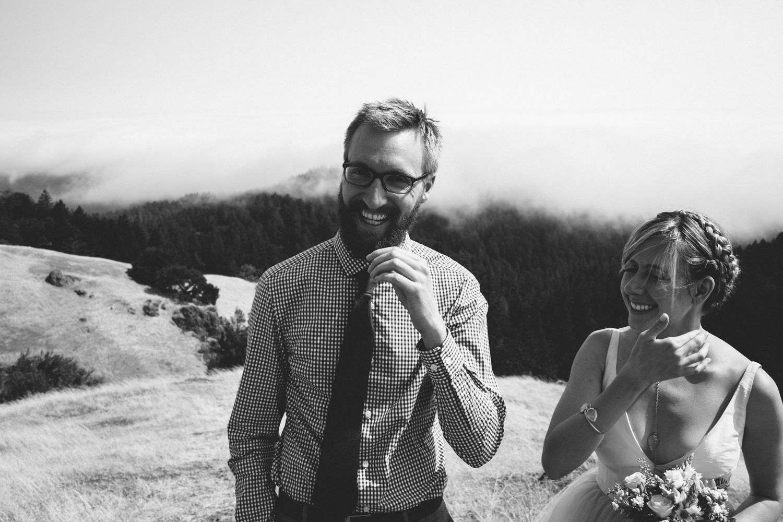 Mt Tamalpais Mountain Home Inn Wedding Rachelle Derouin Photographer-51.jpg