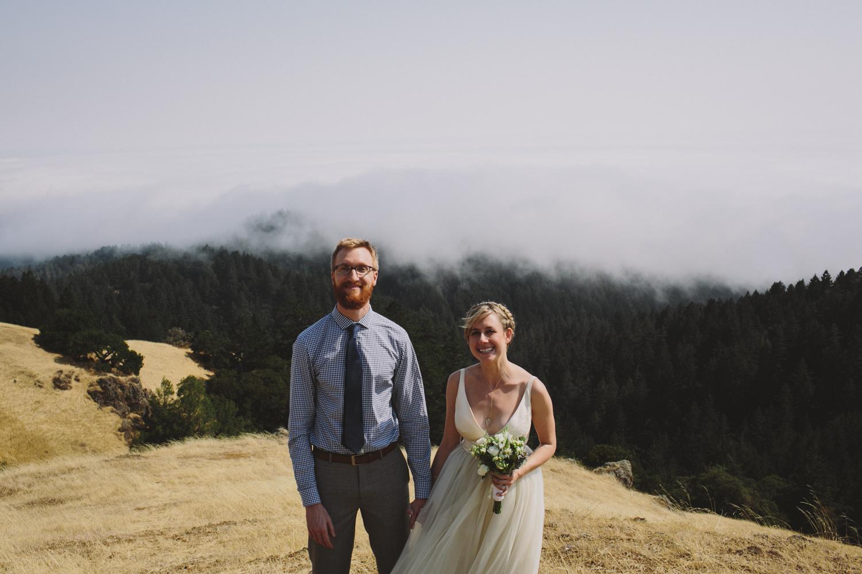 Mt Tamalpais Mountain Home Inn Wedding Rachelle Derouin Photographer-50.jpg