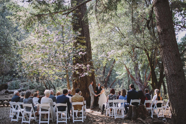 Mt Tamalpais Mountain Home Inn Wedding Rachelle Derouin Photographer-63.jpg
