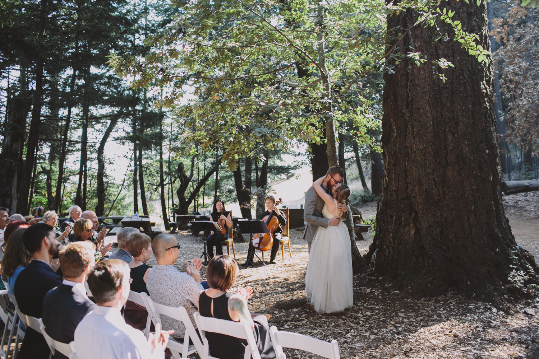 Mt Tamalpais Mountain Home Inn Wedding Rachelle Derouin Photographer-71.jpg