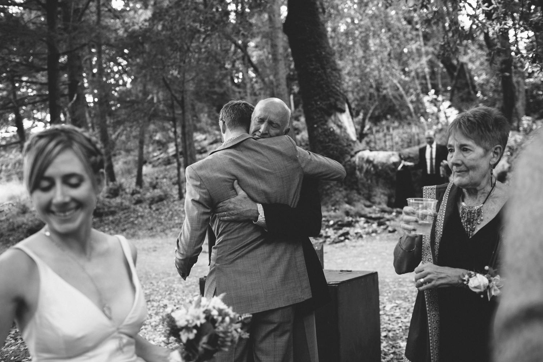 Mt Tamalpais Mountain Home Inn Wedding Rachelle Derouin Photographer-76.jpg