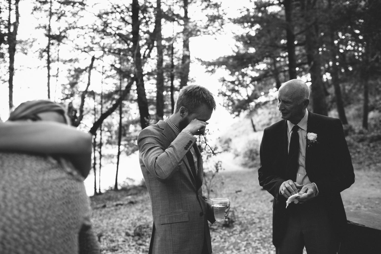 Mt Tamalpais Mountain Home Inn Wedding Rachelle Derouin Photographer-78.jpg