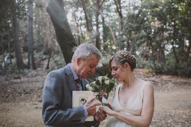 Mt Tamalpais Mountain Home Inn Wedding Rachelle Derouin Photographer-77.jpg