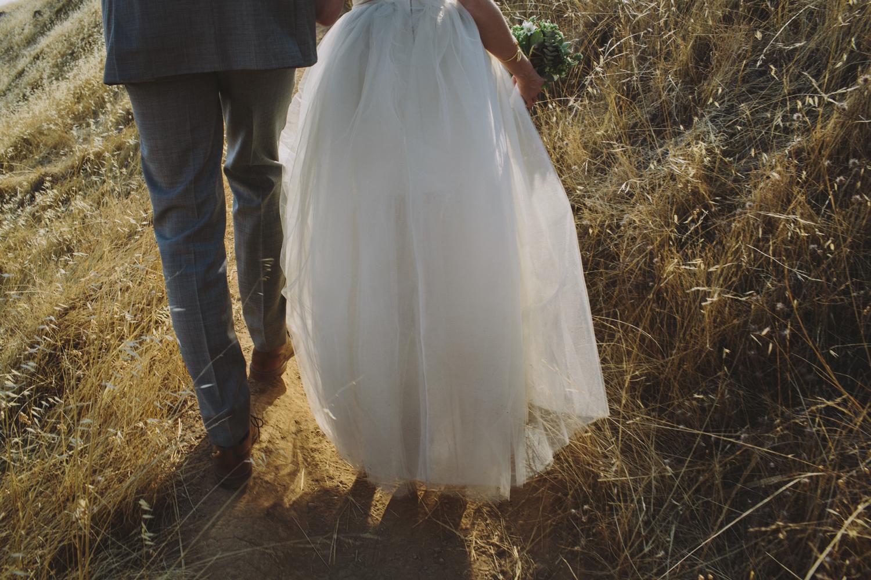 Mt Tamalpais Mountain Home Inn Wedding Rachelle Derouin Photographer-87.jpg