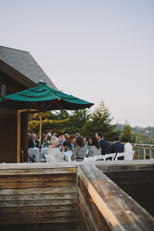 Mt Tamalpais Mountain Home Inn Wedding Rachelle Derouin Photographer-104.jpg