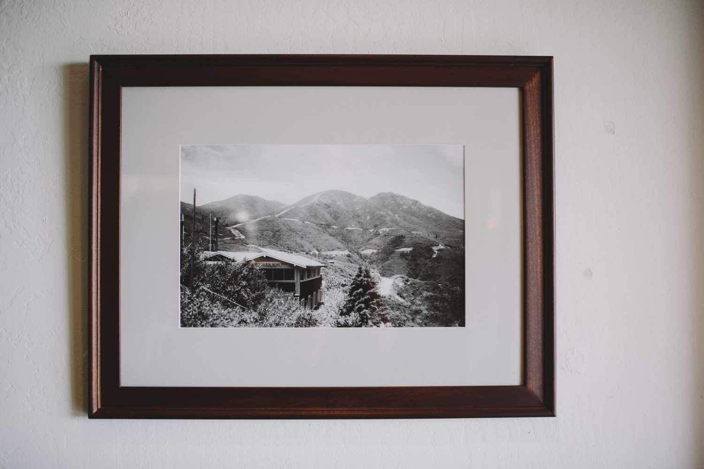 Mt Tamalpais Mountain Home Inn Wedding Rachelle Derouin Photographer-1.jpg