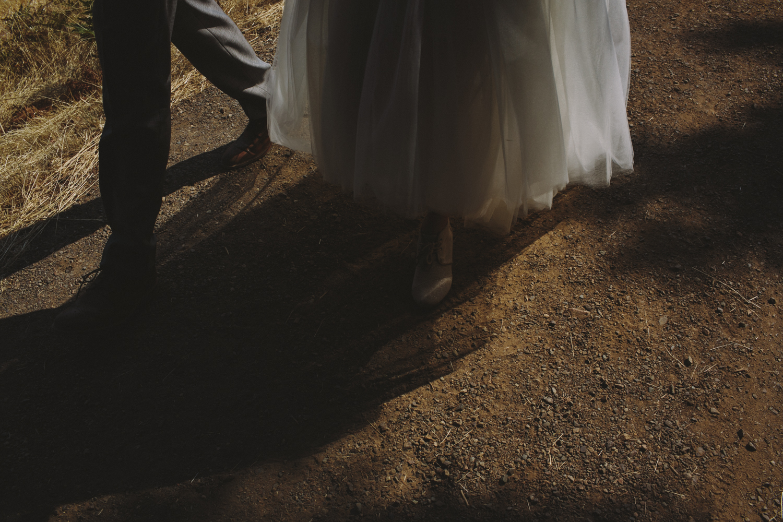 Mt Tamalpais Mountain Home Inn Wedding Rachelle Derouin Photographer-53.jpg