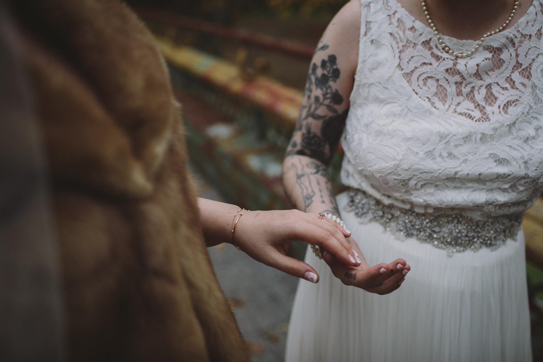 Brooklyn New York Wedding Rachelle Derouin Photography-19.jpg