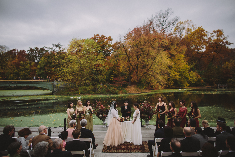 Brooklyn New York Wedding Rachelle Derouin Photography-31.jpg