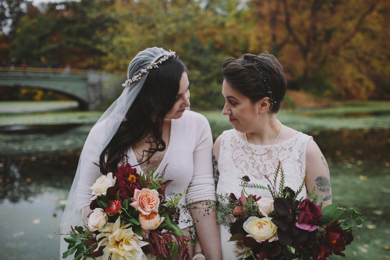Brooklyn New York Wedding Rachelle Derouin Photography-36.jpg