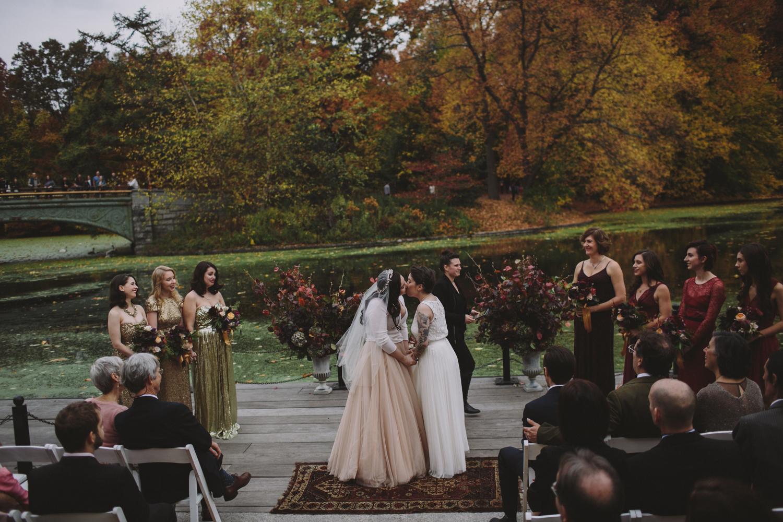 Brooklyn New York Wedding Rachelle Derouin Photography-35.jpg