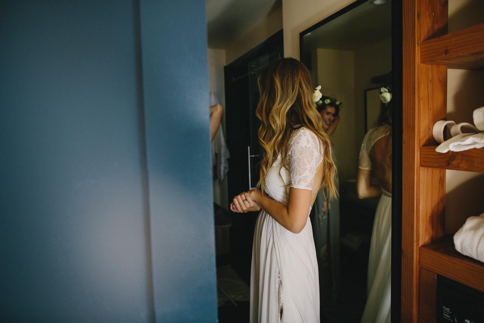 Jenner Cazadero Redwood Wedding Rachelle Derouin Photographer-11.jpg
