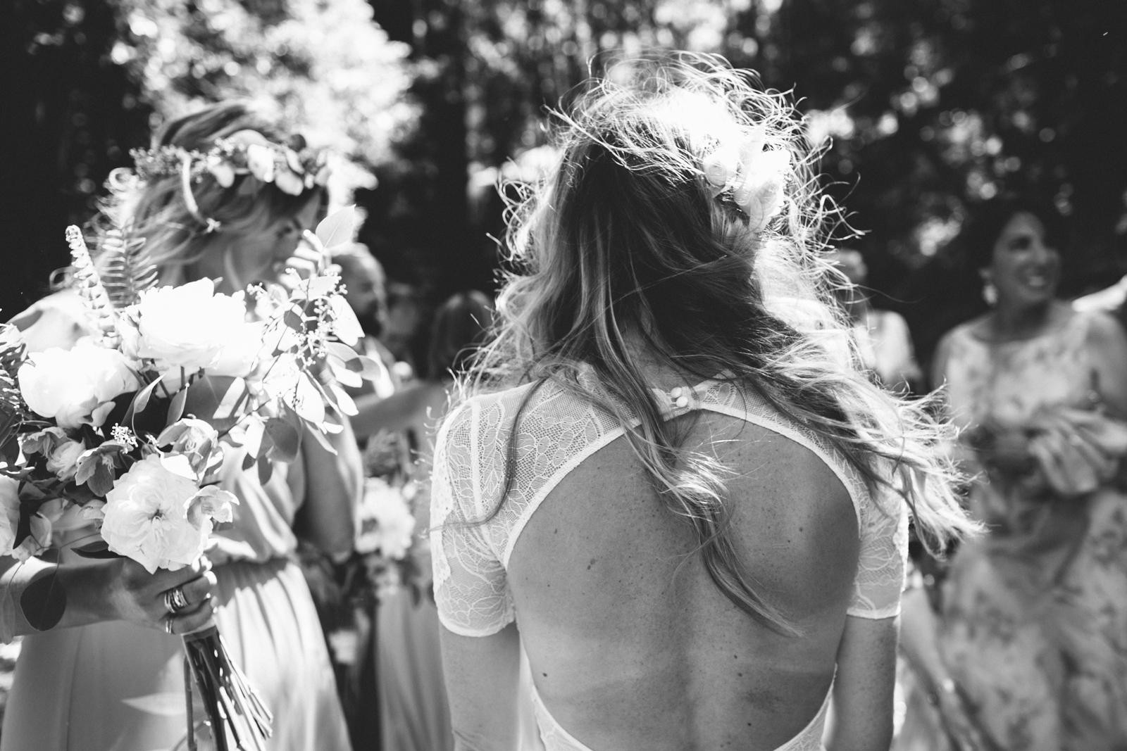 Jenner Cazadero Redwood Wedding Rachelle Derouin Photographer-31.jpg