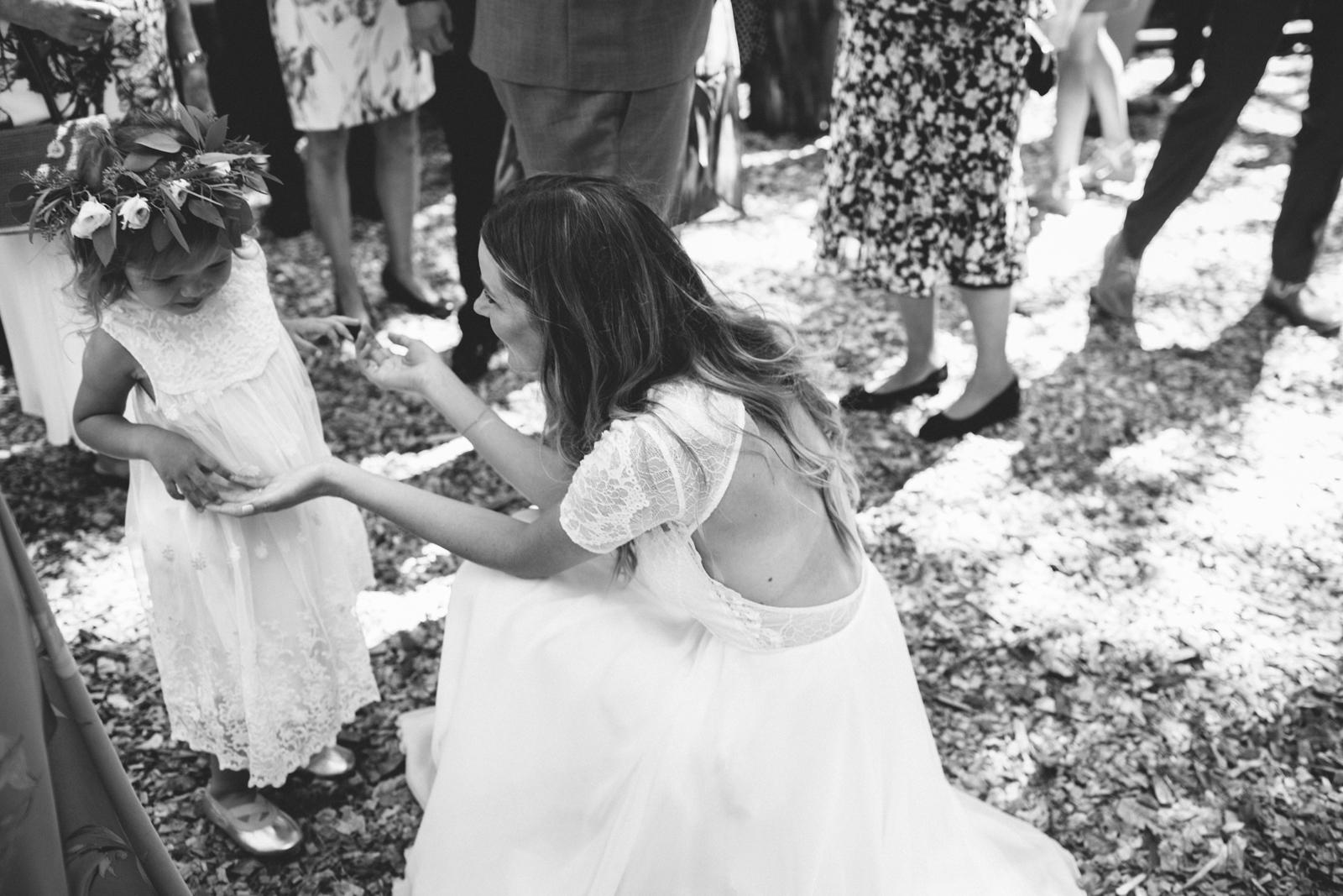 Jenner Cazadero Redwood Wedding Rachelle Derouin Photographer-34.jpg