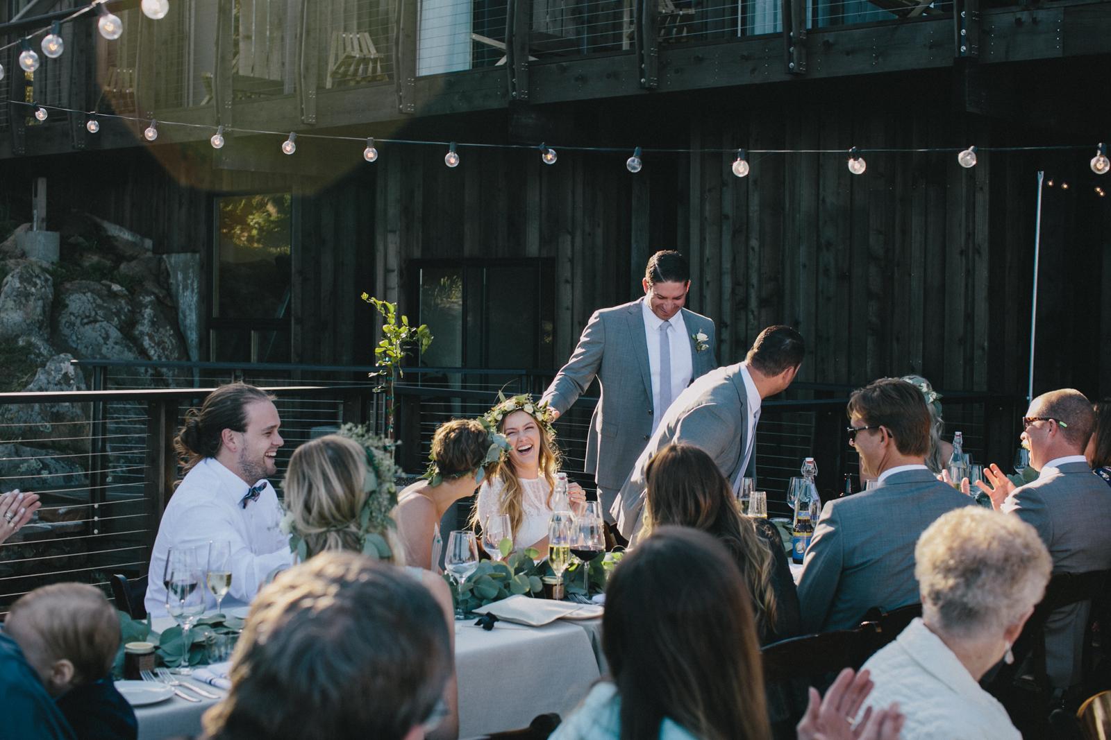 Jenner Cazadero Redwood Wedding Rachelle Derouin Photographer-59.jpg