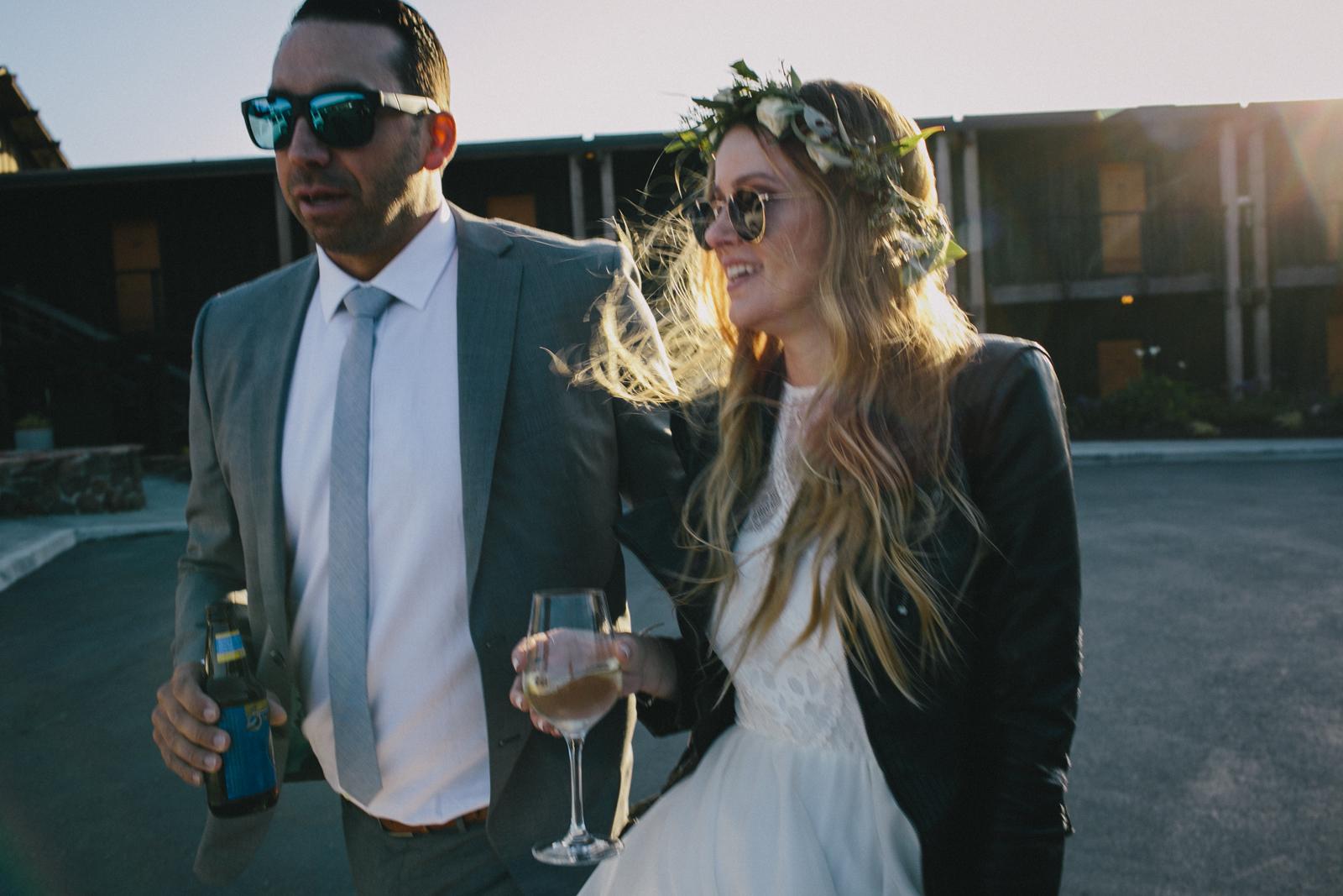 Jenner Cazadero Redwood Wedding Rachelle Derouin Photographer-65.jpg