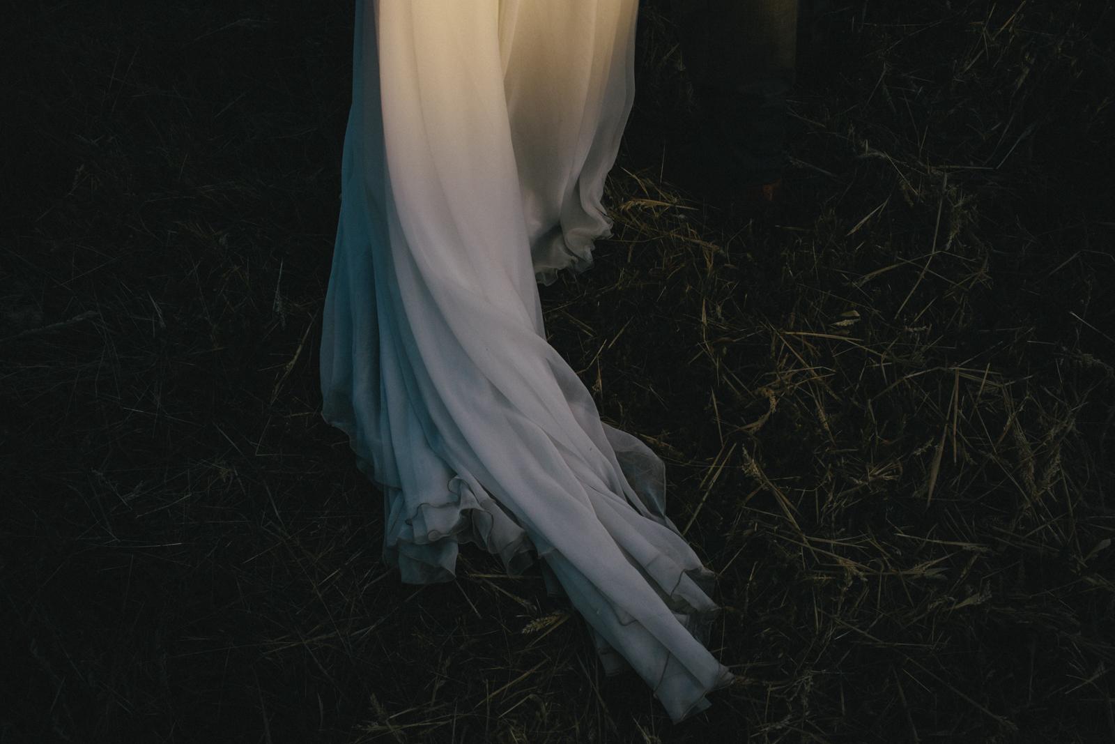 Jenner Cazadero Redwood Wedding Rachelle Derouin Photographer-68.jpg