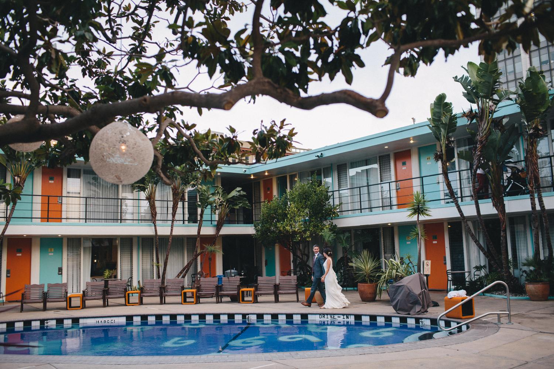 Phoenix Hotel San Francsico Wedding Rachelle Derouin Photographer-73.jpg