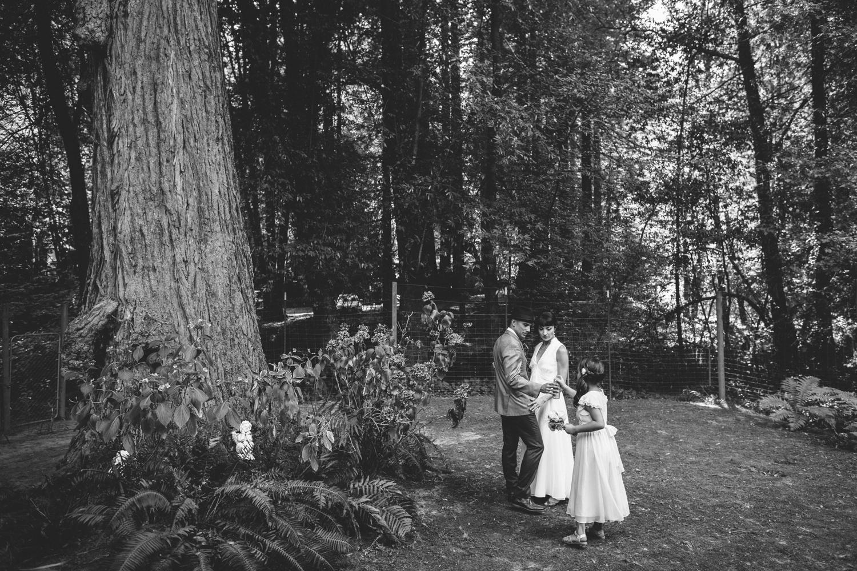 Sebastopol Backyard Wedding Rachelle Derouin Photographer-22.jpg