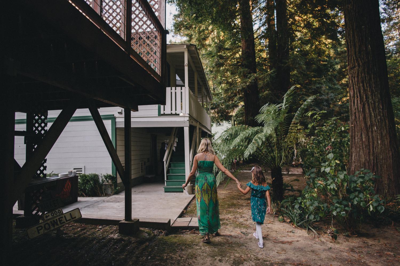 Sebastopol Backyard Wedding Rachelle Derouin Photographer-26.jpg