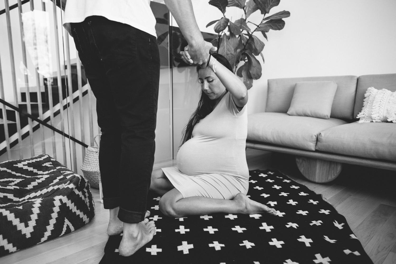 San Francisco Family Birth Documentary Rachelle Derouin Photographer-6.jpg