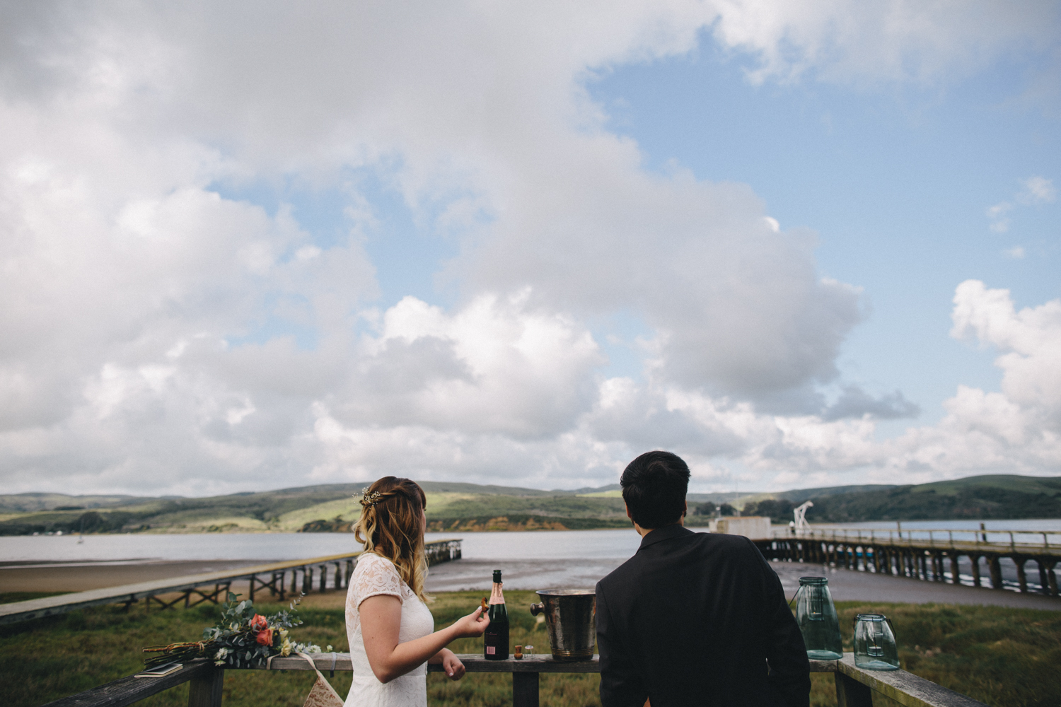 Point Reyes Inverness Wedding Photographer Rachelle Derouin-55.jpg