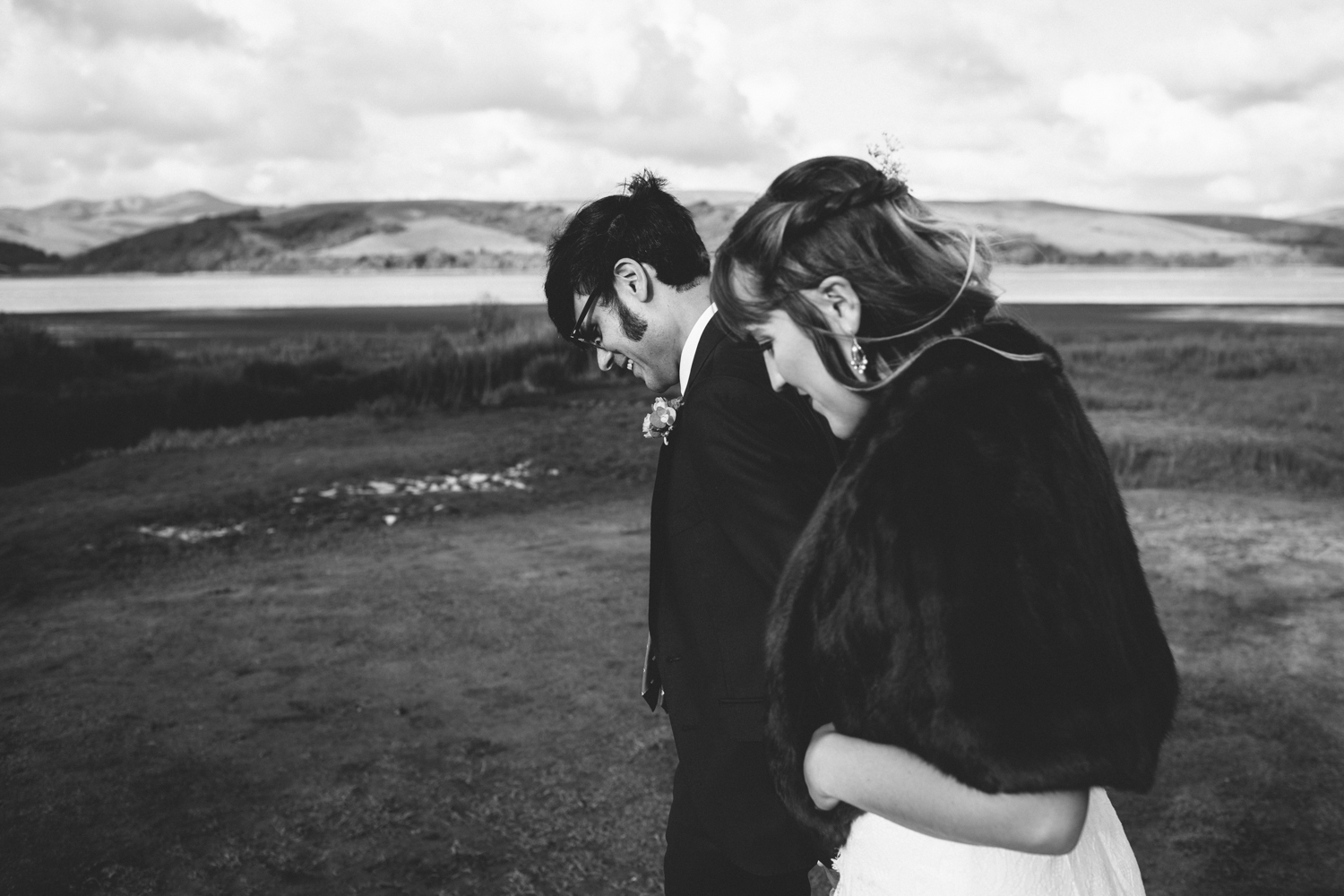 Point Reyes Inverness Wedding Photographer Rachelle Derouin-65.jpg