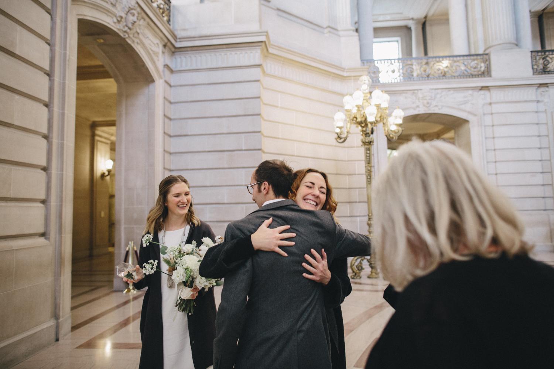 San Francisco City Hall Wedding Rachelle Derouin Photographer-10.jpg