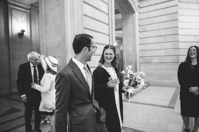 San Francisco City Hall Wedding Rachelle Derouin Photographer-11.jpg