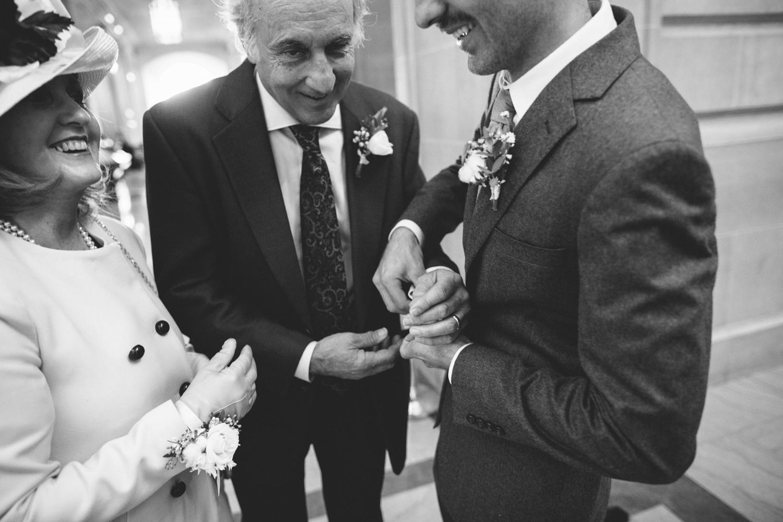 San Francisco City Hall Wedding Rachelle Derouin Photographer-14.jpg