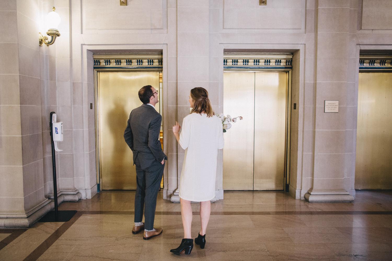 San Francisco City Hall Wedding Rachelle Derouin Photographer-17.jpg