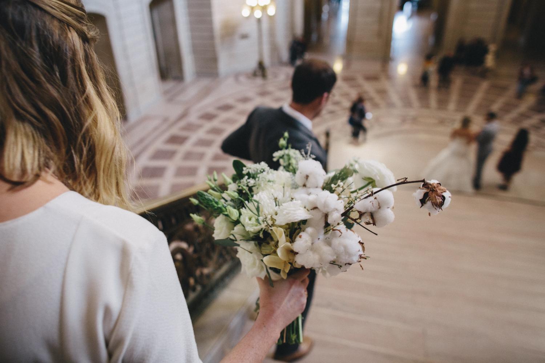 San Francisco City Hall Wedding Rachelle Derouin Photographer-23.jpg