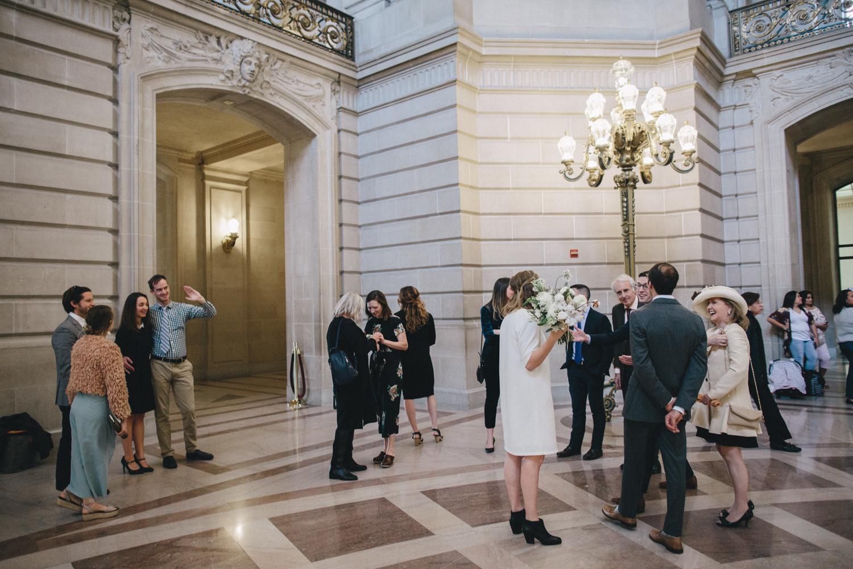 San Francisco City Hall Wedding Rachelle Derouin Photographer-38.jpg