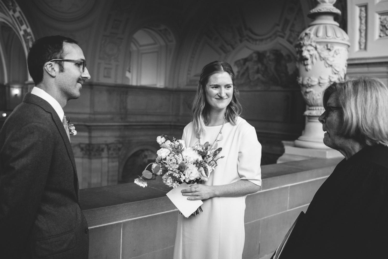 San Francisco City Hall Wedding Rachelle Derouin Photographer-51.jpg