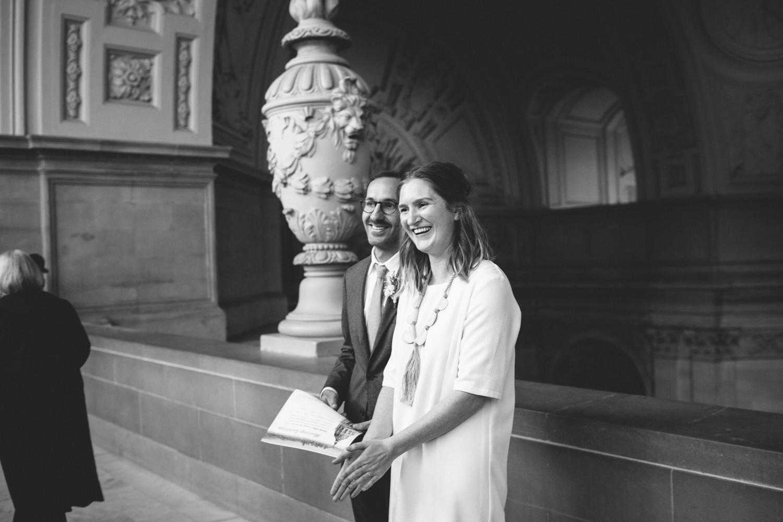 San Francisco City Hall Wedding Rachelle Derouin Photographer-56.jpg