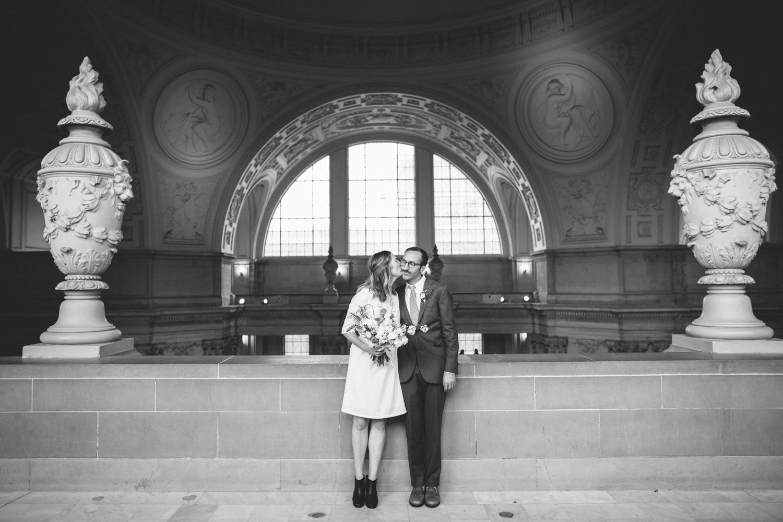 San Francisco City Hall Wedding Rachelle Derouin Photographer-58.jpg
