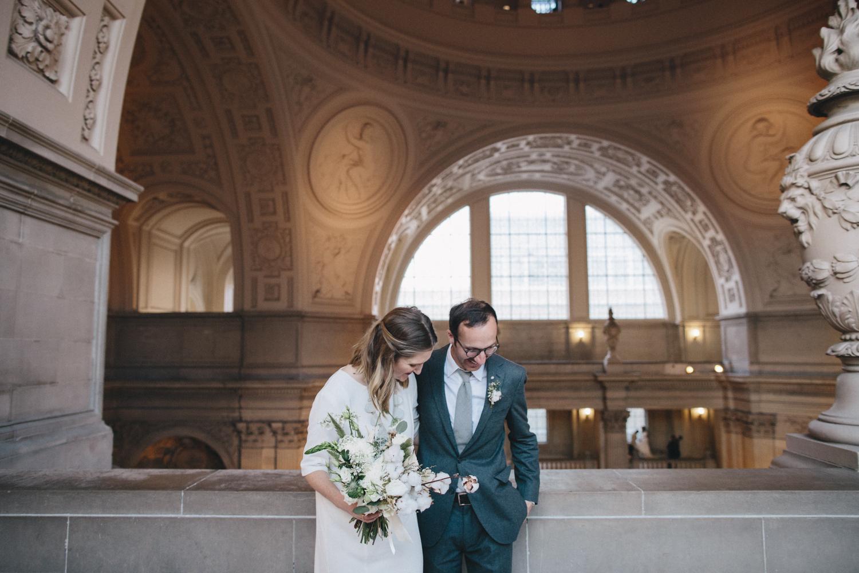 San Francisco City Hall Wedding Rachelle Derouin Photographer-57.jpg