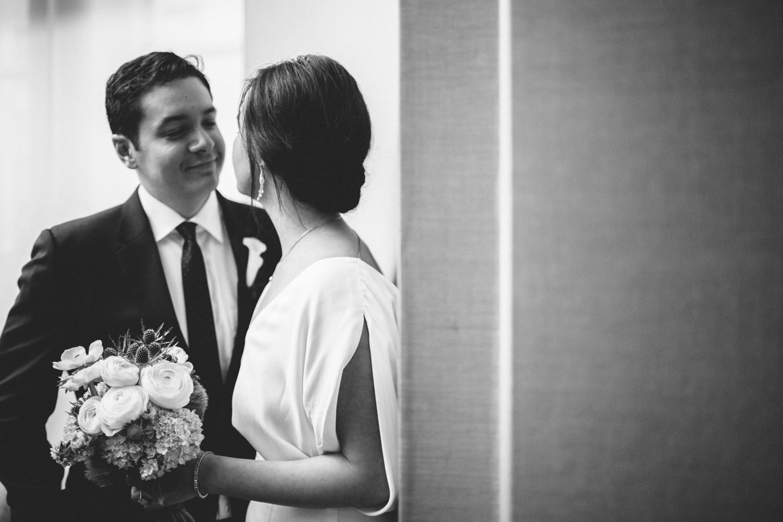 New York City Hall Brooklyn Wedding Rachelle Derouin Photographer-10.jpg