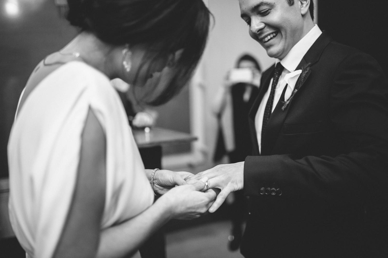 New York City Hall Brooklyn Wedding Rachelle Derouin Photographer-19.jpg