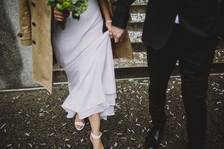 New York City Hall Brooklyn Wedding Rachelle Derouin Photographer-23.jpg