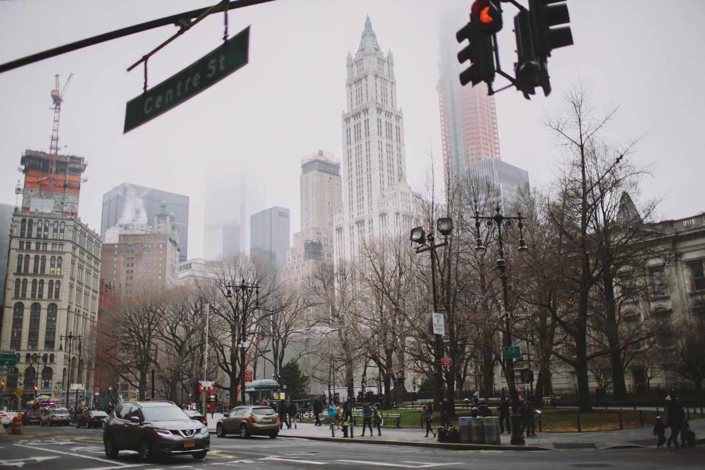 New York City Hall Brooklyn Wedding Rachelle Derouin Photographer-29.jpg