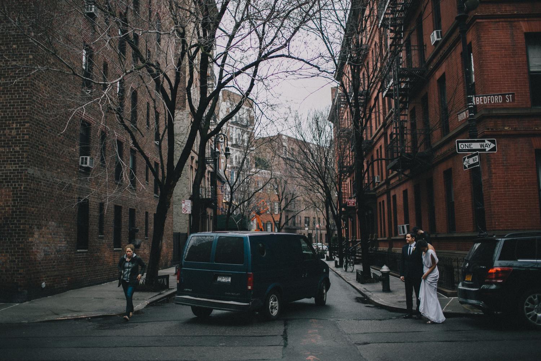 New York City Hall Brooklyn Wedding Rachelle Derouin Photographer-33.jpg