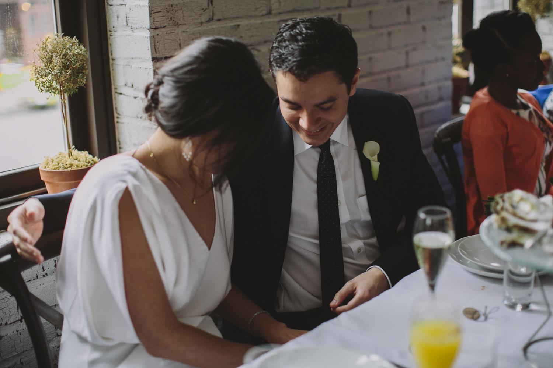 New York City Hall Brooklyn Wedding Rachelle Derouin Photographer-41.jpg