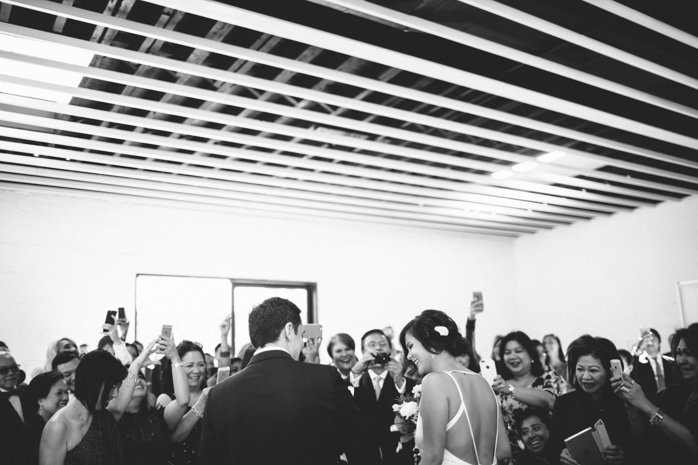 New York City Hall Brooklyn Wedding Rachelle Derouin Photographer-62.jpg