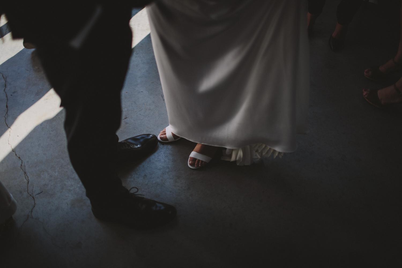 New York City Hall Brooklyn Wedding Rachelle Derouin Photographer-66.jpg